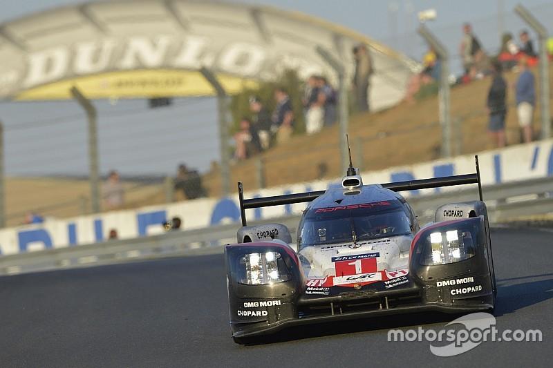 Porsche to end LMP1 programme after 2017
