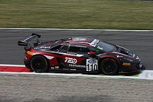 GT Italiano Gara Super GT Cup-GT Cup: Myszkowski e Lewandowski conquistano Gara 2