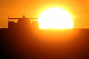 Ле-Ман Топ список 24 години Ле-Мана: найкращі світлини суботи