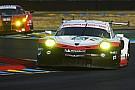 Porsche given BoP performance break ahead of Le Mans