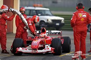 Todt, F1'deki test serbestliğini özlüyor