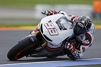 Diaporama - Les motos de Marc Márquez en Grand Prix