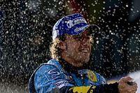 """Alonso az új autóról: """"Jó emlékeim vannak a kék színről…"""""""