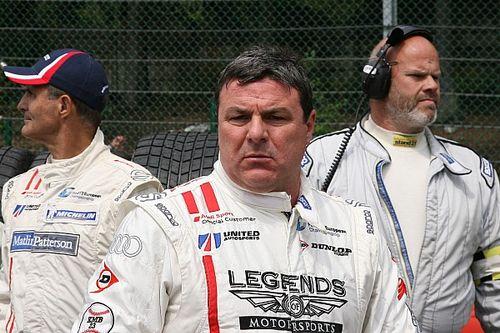 Бланделл решил вернуться в гонки. Он проведет сезон в BTCC