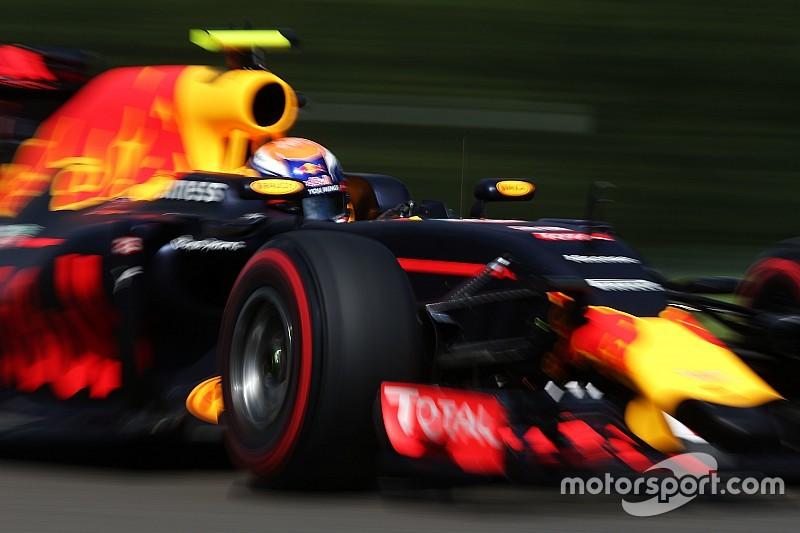 Red Bull: Ферстаппен сам обрав старт на Supersoft