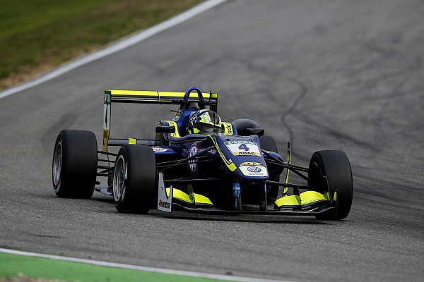 F3 Europe Norris confirmed at Carlin for full F3 season in 2017