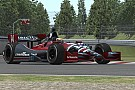 Live simracing: SRVN IndyCar-wedstrijd in Adelaide