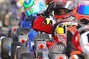 モントーヤJr.のセバスチャン、フェラーリ育成ドライバーに