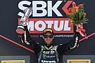 Misano WSBK: Rea beats van der Mark for double