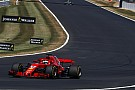 Formula 1 Has a 'free' energy trick given Ferrari an F1 edge?
