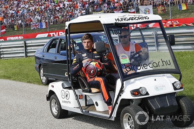 Hungarian GP: Best of team radio