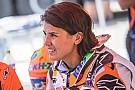 Dakar, Laia Sanz in Top15: