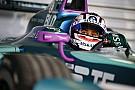 Blomqvist şanslı Formula E yarışında