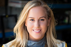 Female driver joins Australian Toyota series