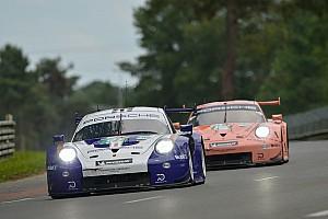 Porsche correrá con cuatro coches en Le Mans