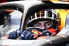 Schlechter Auftakt für Red Bull: Turboschaden bei Verstappen?