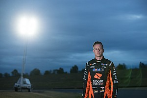 Supercars Breaking news Supercars to run full Sydney layout under lights