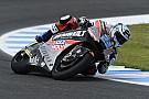 Moto2 Moto2 in Jerez: Schrötter trotz Schulterverletzung in den Top 10