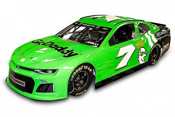 Danica revela pintura de seu carro para Daytona 500