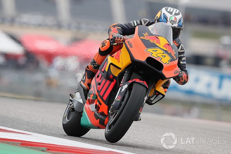 Ufficiale: Pol Espargaro ha rinnovato con la KTM fino al 2020