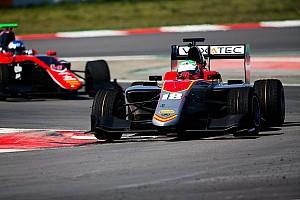 GP3 Test raporu Barcelona GP3 testi: Pulcini lider