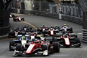 FIA F2 Новость «Неприемлемо. Небезопасно». Гонщики Ф2 вновь обеспокоены стартами