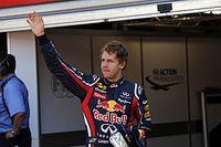 Vettel habló con Renault y diría 'sí' a Red Bull