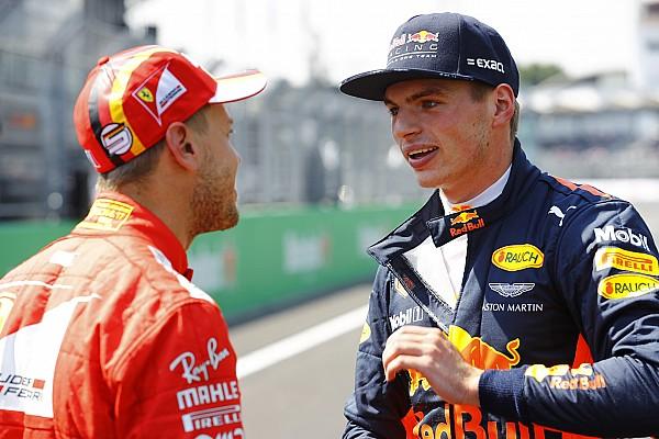 Formel 1 News Teamchef: Max Verstappen erinnert an jungen Sebastian Vettel