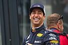 Marko: Ricciardo, Ferrari'ye giderse ikinci pilot olur