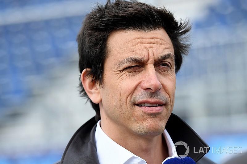 Wolff: Monaco'da favori Red Bull ve Ferrari