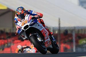MotoGP Son dakika Miller: Le Mans en tatmin edici yarışımdı