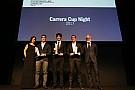 Carrera Cup Italia Carrera Cup Night: premiati a Milano i campioni tricolori 2017