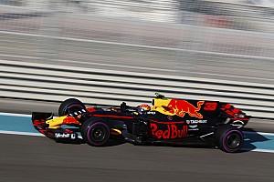 Formel 1 News Red Bull: Mehr Reifenmischungen gleich mehr Boxenstopps