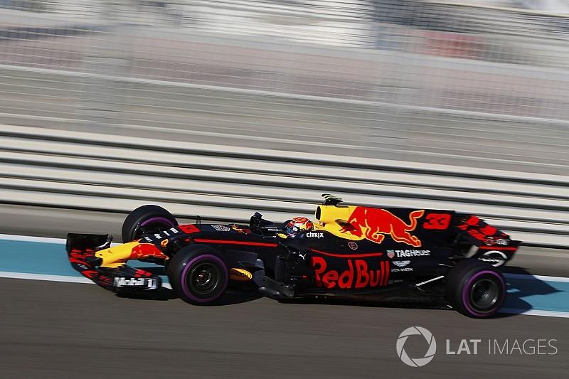 """Horner: Les pneus F1 2018 """"ne peuvent qu'améliorer la course"""""""