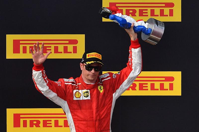 McLaren, Alonso bırakırsa yerine Raikkonen'i almak istiyor!