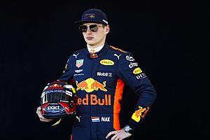 Verstappen: Melbourne'deki düzlükler Red Bull için