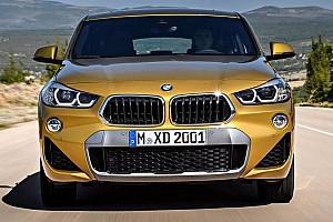 OTOMOBİL Son dakika İşte yeni BMW X2