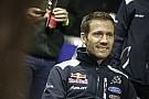 WRC Ogier rifiuta Citroen: se nel 2018 correrà nel WRC lo farà con M-Sport