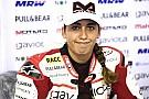 Moto3 Herrera handed Valencia Moto3 wildcard chance
