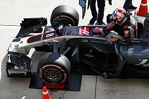 F1 nega pedidos de mudança na regra de pesagem dos carros