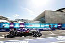 Formel E Formel E in Rom: Bird siegt, Rosenqvist im Pech