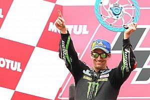 MotoGP News Austin: Johann Zarco peilt seinen ersten MotoGP-Sieg an