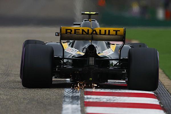Formel 1 News So bekommt Renault einen Millionen-Bonus