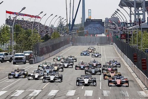 IndyCar loses Toronto race due to COVID-19 restrictions