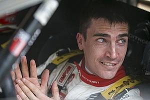 WRC 速報ニュース ミーク「ローブを起用するために若手を降ろすのは間違っている」