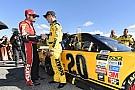 NASCAR Cup Earnhardt Jr., Kenseth, Patrick: Emotionale und heiße
