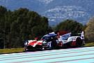 Toyota no tiene asegurada la victoria en el WEC, según Pechito López