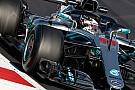 Hamilton, Melbourne öncesinde Mercedes'le yeni sözleşme istiyor
