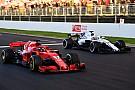 Formel 1 Formel-1-Startaufstellung: Brawn denkt an 4-3-4-Formation