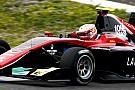 GP3 Hubert domina el primer día de test en GP3 y Calderón en 15°